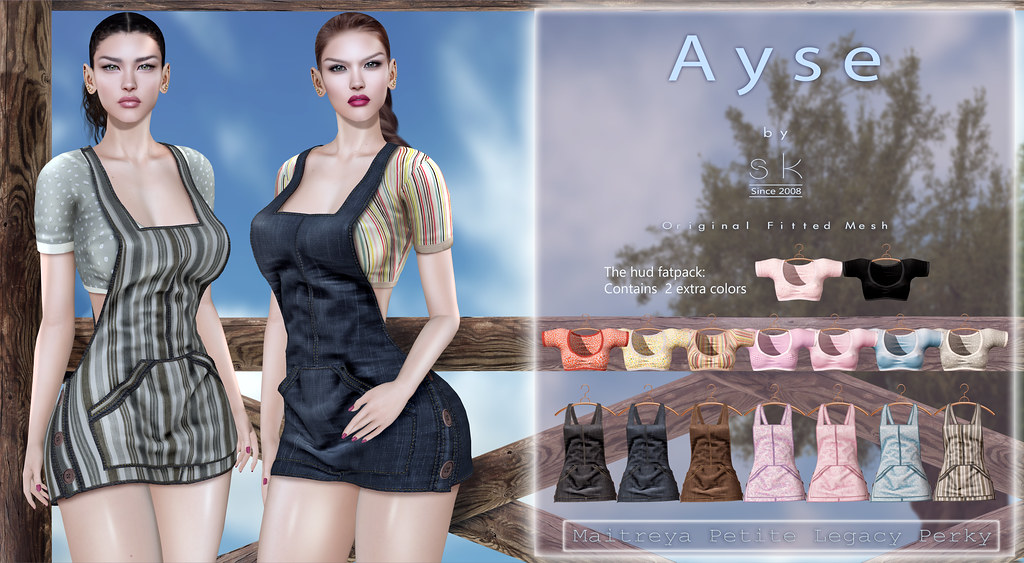 Ayse by SK poster