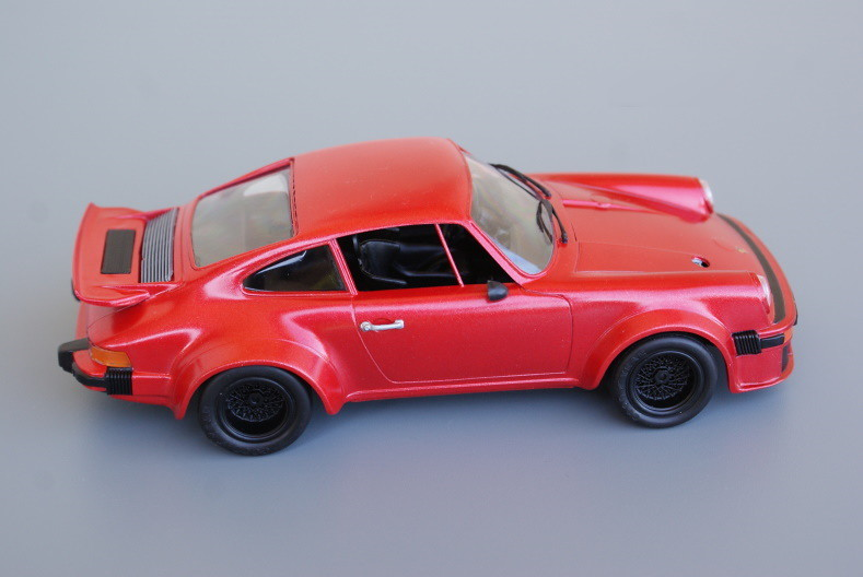 Porsche 934 [Heller 1/24] 51244831323_006f8dd870_c