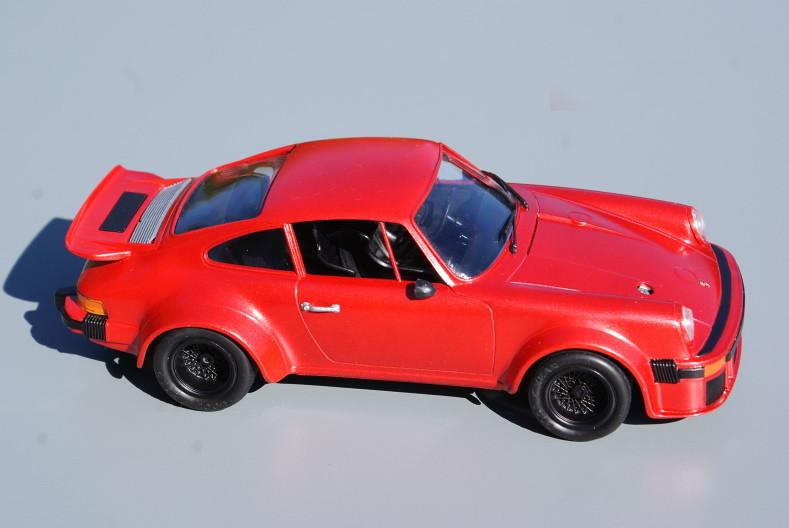 Porsche 934 [Heller 1/24] 51244831463_049597d401_c