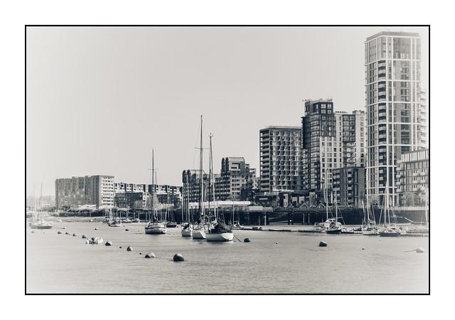 The Greenwich Yacht Club