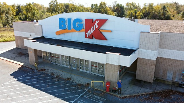 Former Kmart in Waynesboro, Virginia [04]