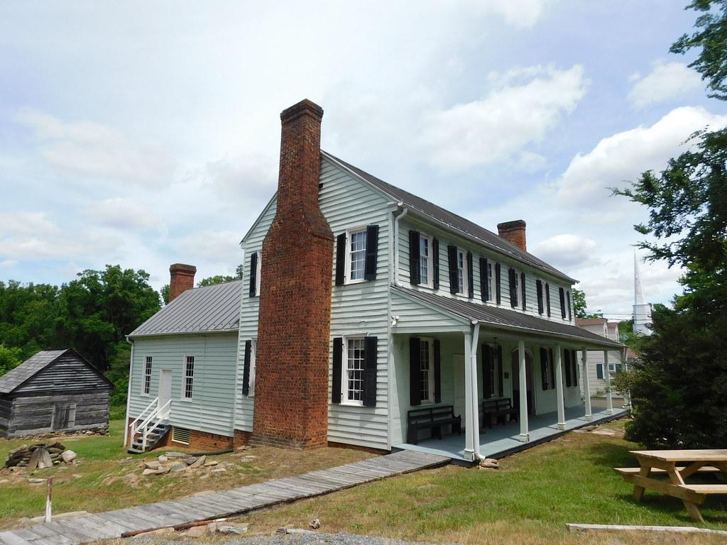 The Wright Tavern