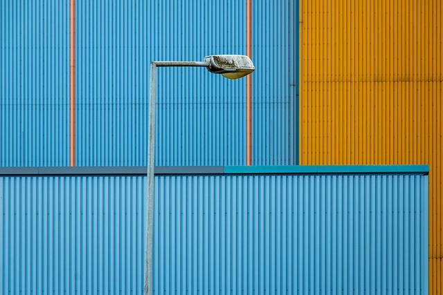 light & lines