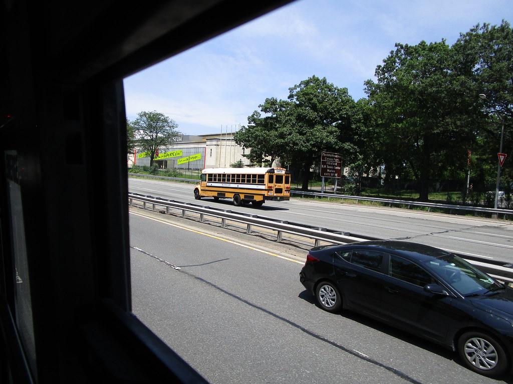 Bella Bus Corp. 1034