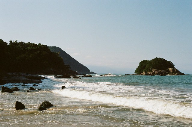 Praia Preta - SP