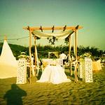 waiting... ceremony