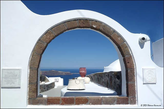 Ημεροβίγλι Σαντορίνης   Imerovigli Santorini