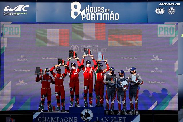 8 Hours of Portimao