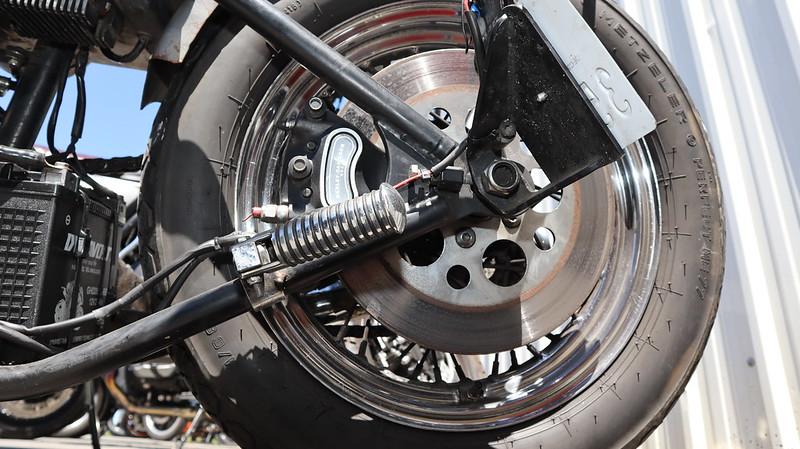 "Harley Davidson Chopper ""cadre rigide"" et rouille apparente  51245042398_c2bb7835dd_c"