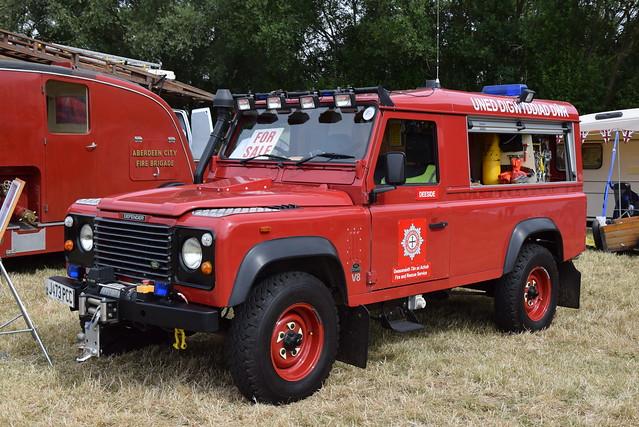 North Wales - J473PCC
