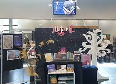 Matariki display, South Library