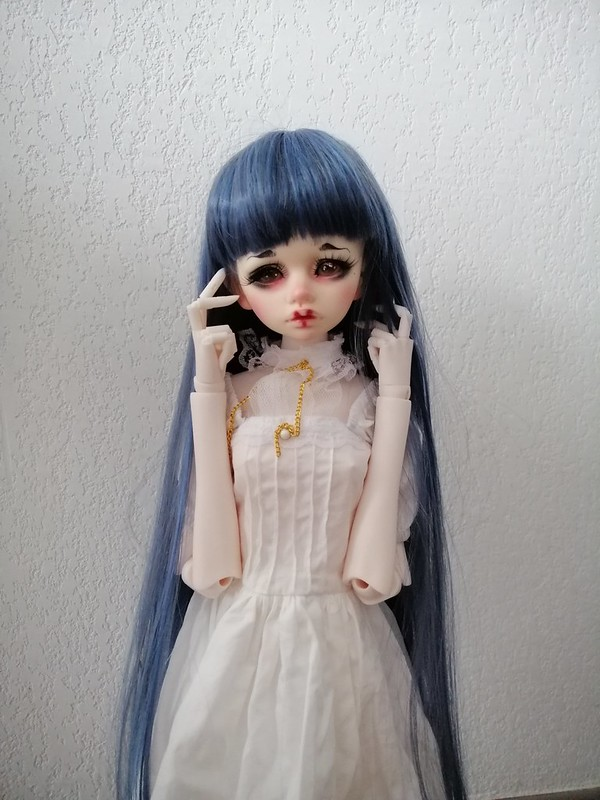 [Doll in Mind Belosse] Tamaris au naturel 51245101405_aca468a815_c