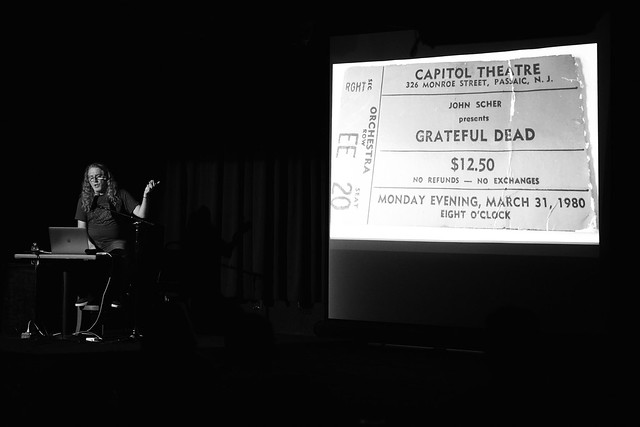 Jay Blakesberg - Grateful Dead Photography - The Birchmere 06.09.21 6
