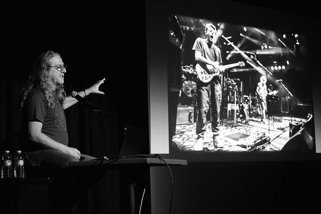 Jay Blakesberg - Grateful Dead Photography - The Birchmere 06.09.21 8