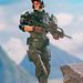 Custom 1/12 Halo 3 Marine