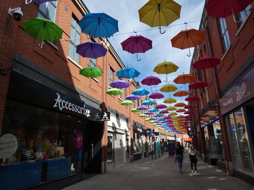 Prince Bishop's Shopping Centre, Durham