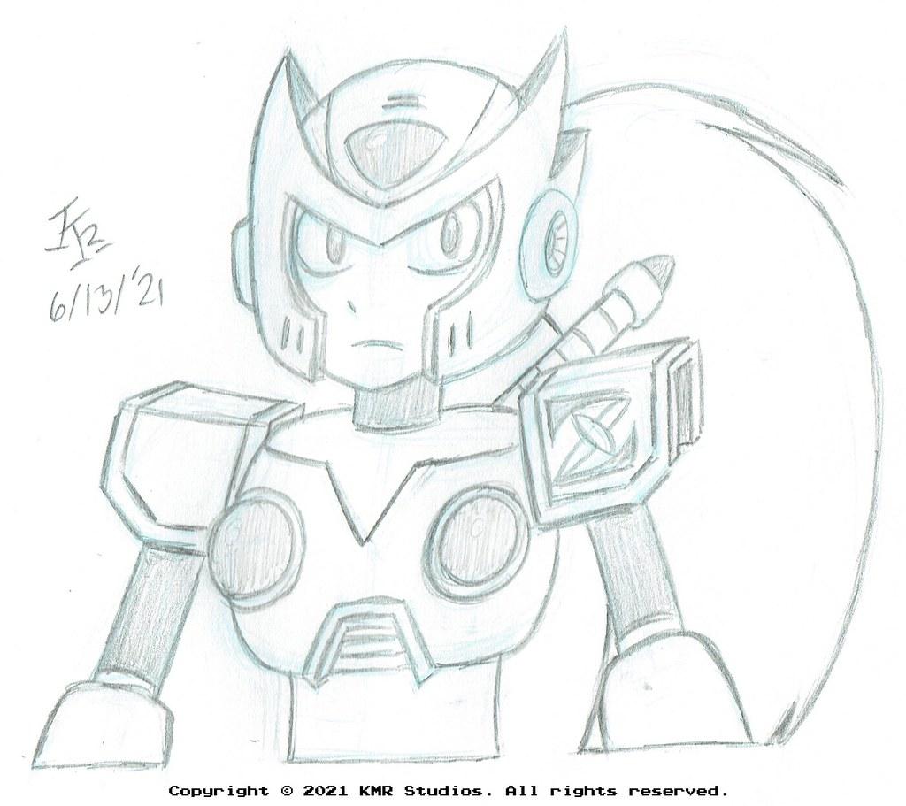 Zero Sketch