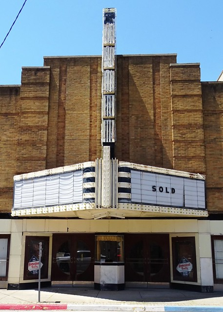 WV, Point Pleasant-State Theater