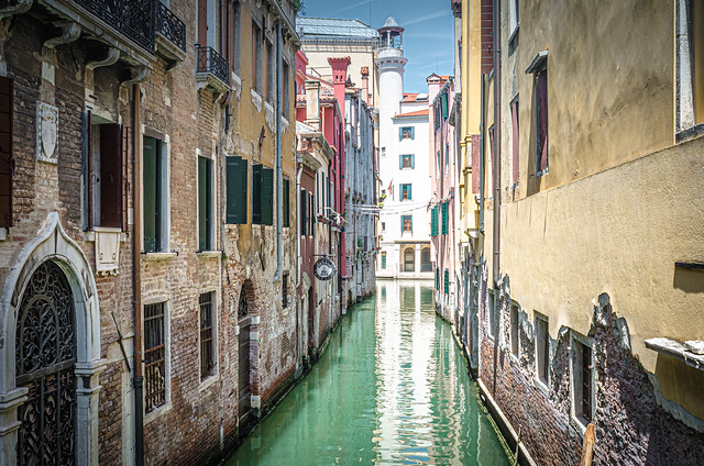 Venice sunny day #2