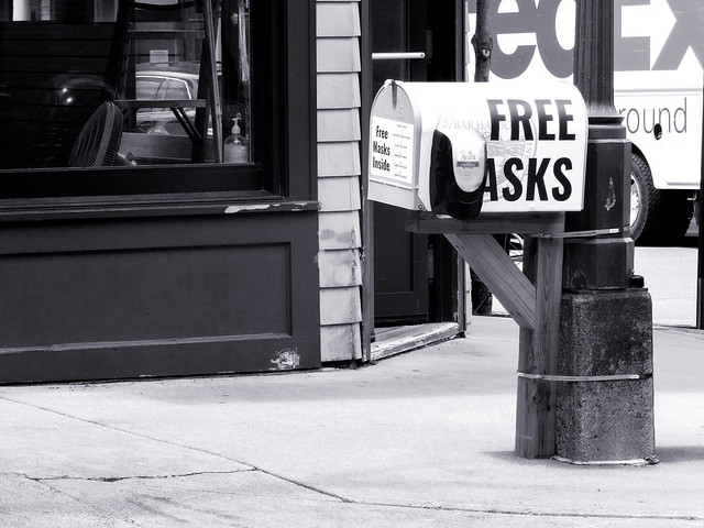 Free Asks