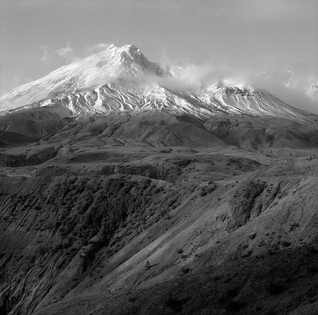 Mount St. Helens