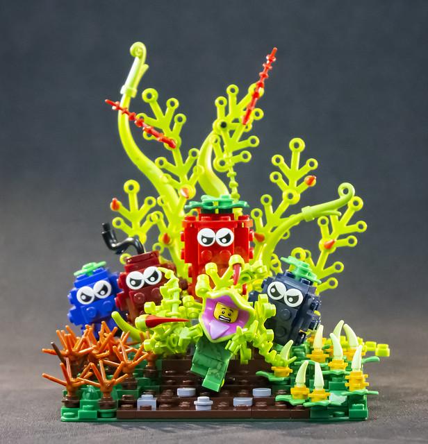 When Plants Attack!