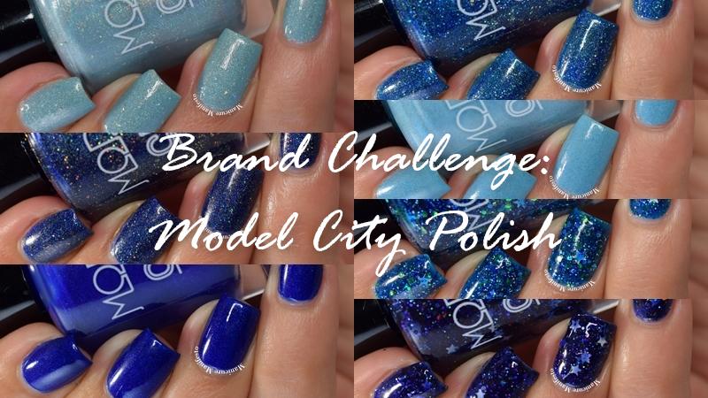 Model City Polish Review