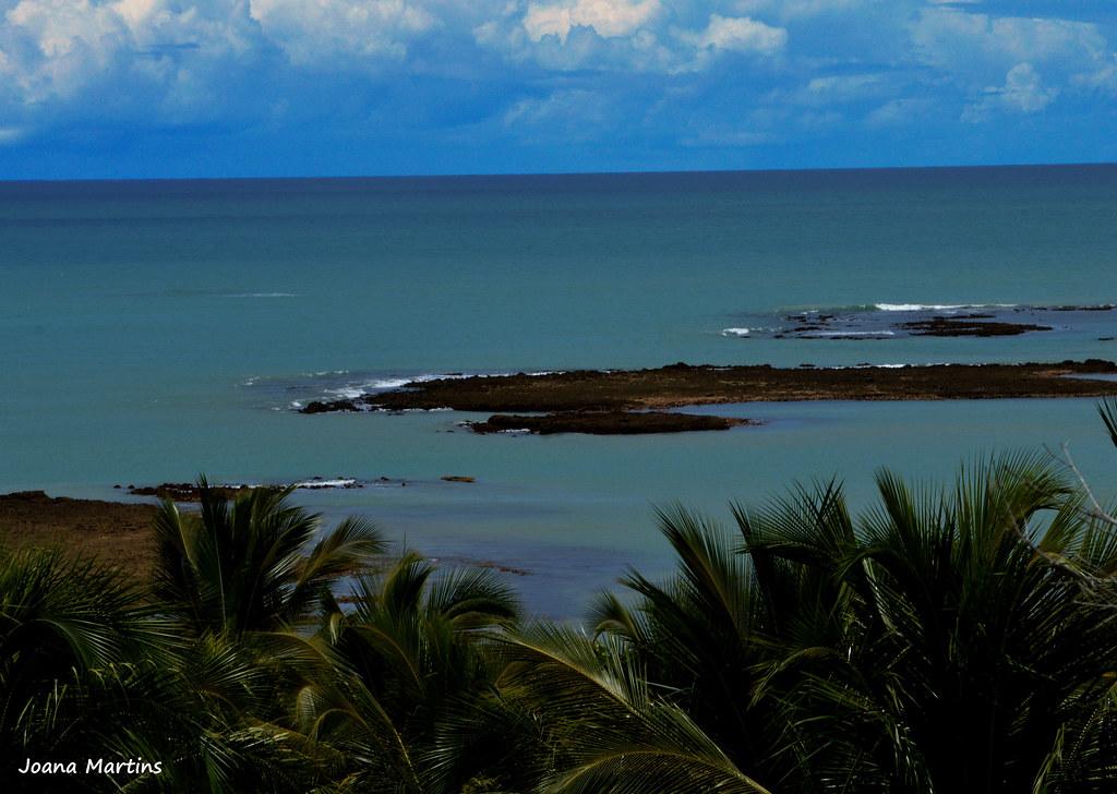 Praia do Espelho - Trancoso - Porto Seguro - Bahia