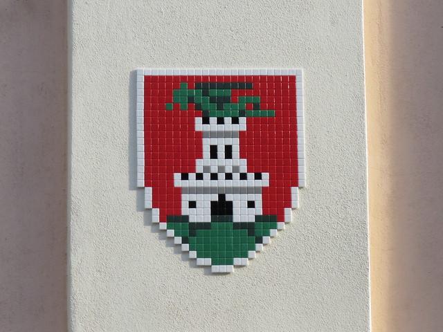 Space Invader LJU_34