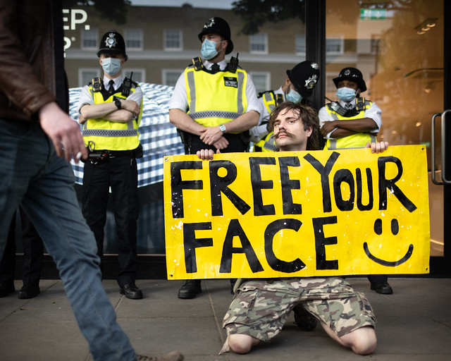 Free Your Face