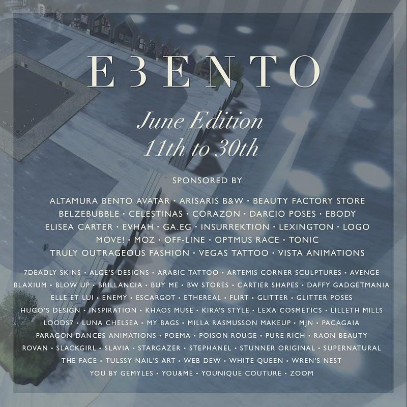 eBento - June - 2021