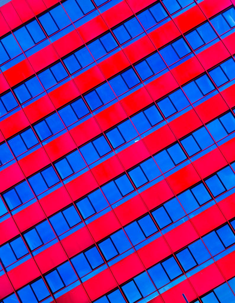 RED`n BLUE