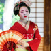 Maiko & Geiko posted a photo:【Maiko, April 25, 2021】Maiko is Koaki.Shooting location is Seirai-in Temple.Photo by T.Ibuki. 【舞妓, 2021-04-25】舞妓は小晶さんです。撮影場所は西来院。Photo by T.Ibuki.-----------------About reprint of photograph :The reproduction and use of photographs are welcome, but please be sure to include the following information.写真の転載について :写真の転載・使用は歓迎いたしますが、その際に必ず 次の記載をしていただくようお願いします。Maiko is Koaki.Photo by Photographer name/撮影者名.(licensed CC BY-SA 2.0)55maiko.net