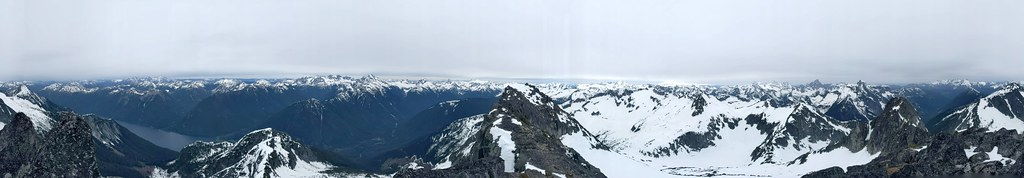 Summit Pano