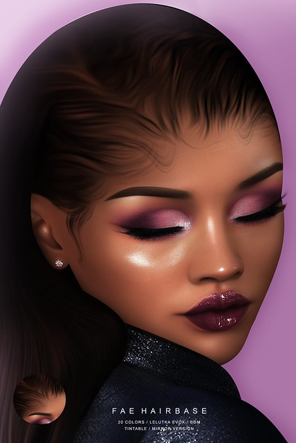 NEW RELEASE + GIVEAWAY! - FAE HAIRBASE @ACCESS