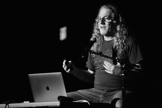 Jay Blakesberg - Grateful Dead Photography - The Birchmere 06.09.21 7