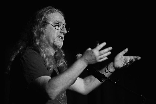 Jay Blakesberg - Grateful Dead Photography - The Birchmere 06.09.21 4