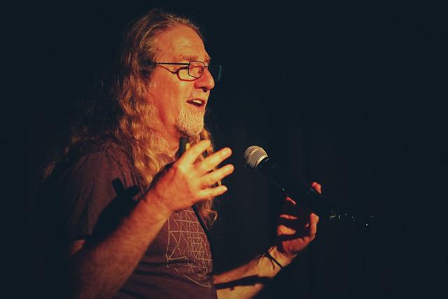 Jay Blakesberg - Grateful Dead Photography - The Birchmere 06.09.21 10