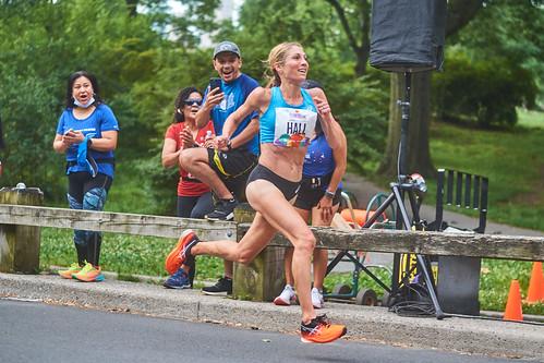 NYRR Mini 10K 2021: Invited Athletes