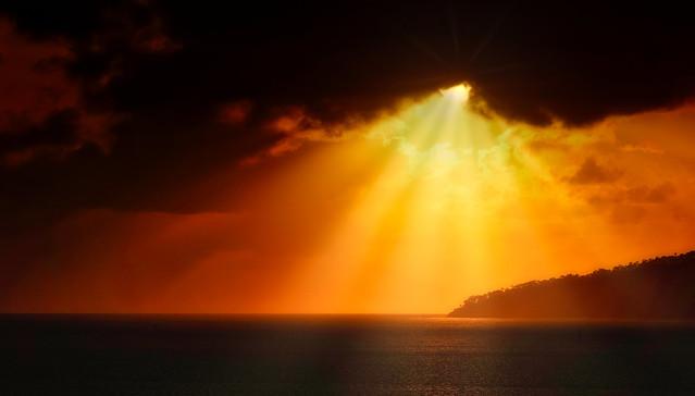 Sunrise - June 1, 2021