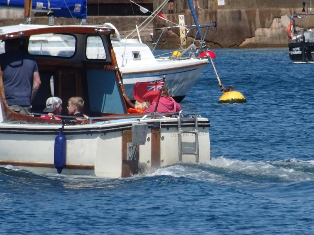 Oyster Pearl  (seafarer 21)