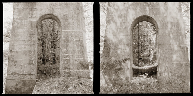Fordwick diptych