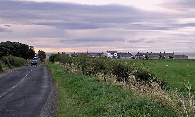 Coastal Northumberland