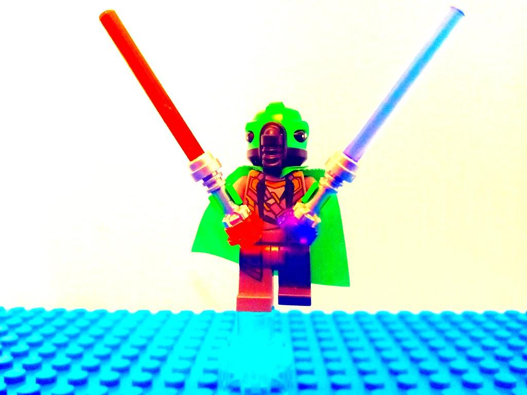 Jedi Master Zakkar