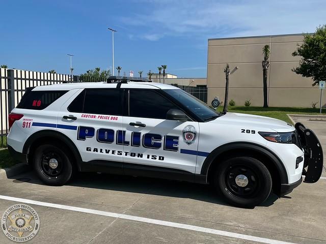 Galveston ISD Police