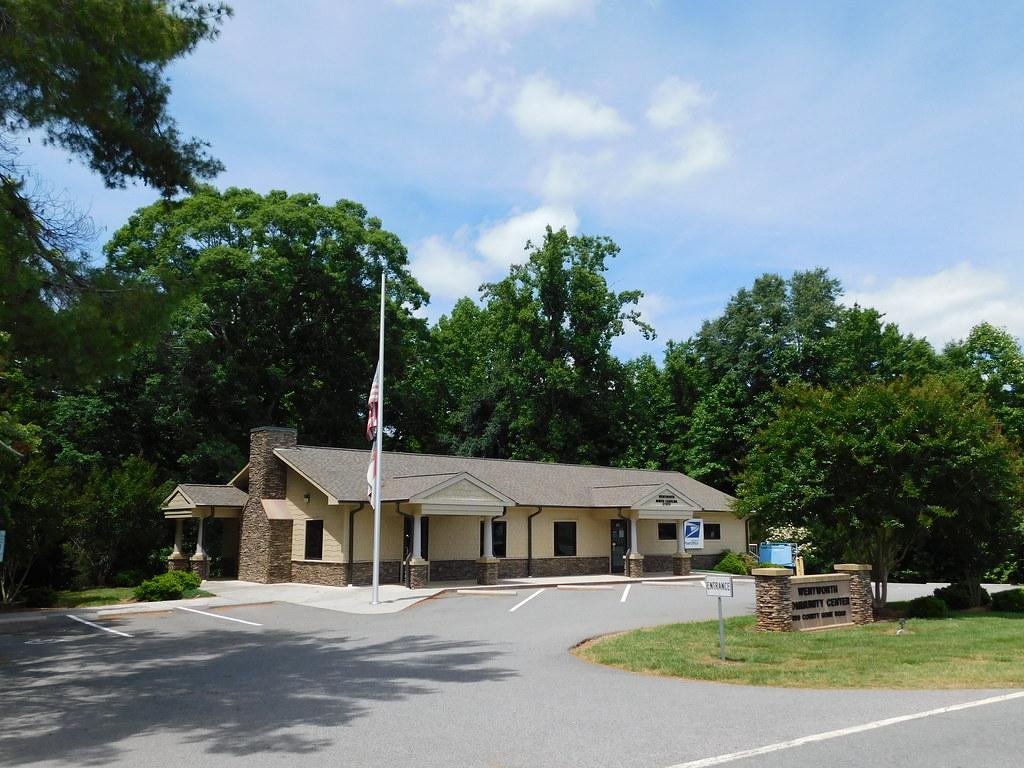 Wentworth, North Carolina 27320