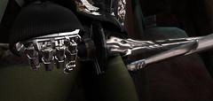 Robotic Grip
