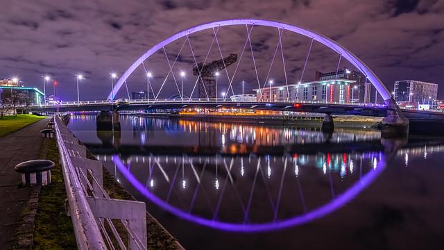 The Squinty Bridge 2