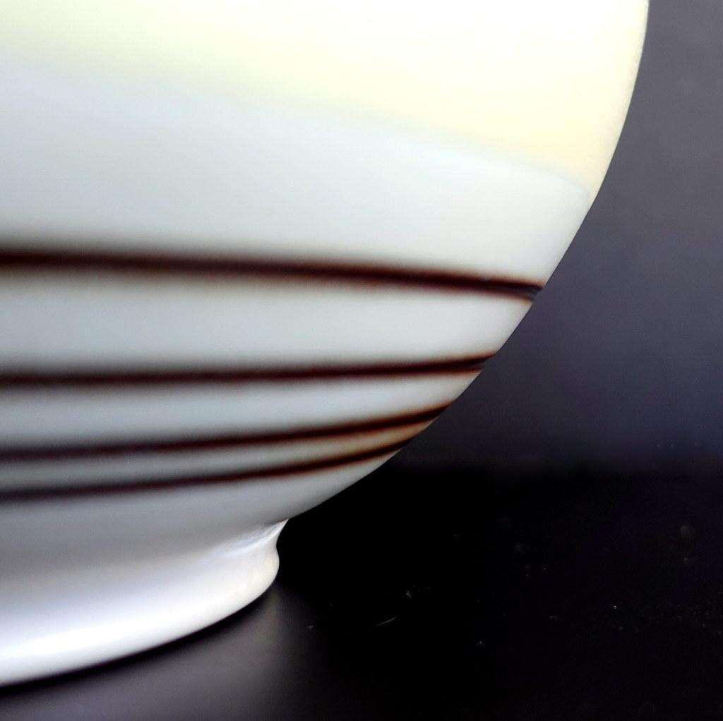 Striped Pottery [Macro Mondays][Pick Two]