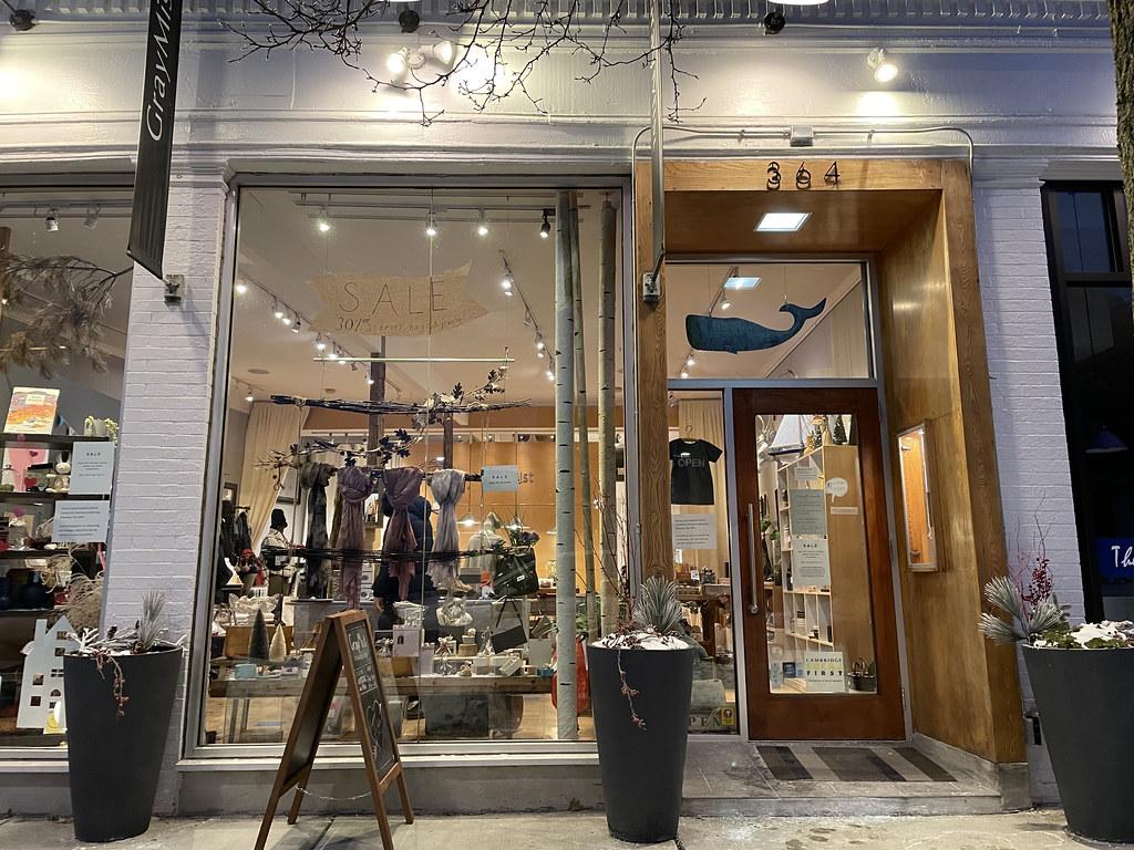 Gray Mist Shop & Studio